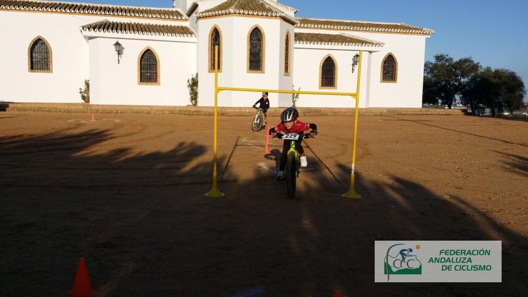 VII RALLY COTO DE MONTEMAYOR