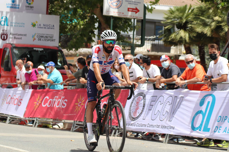 Campeonato de España de carretera élite-sub23 2021 - Línea Élite masc.