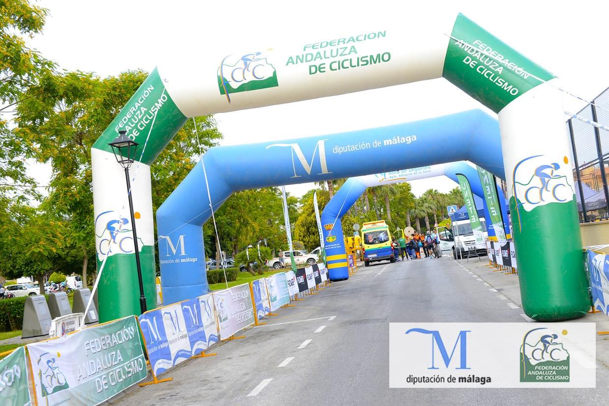 VII MARATON MTB ALHAURIN DE LA TORRE - JARAPALOS
