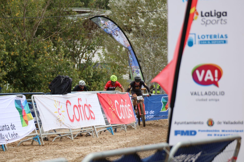 Campeonato de España de XCO de Valladolid 2020 - Carreras Máster masc.