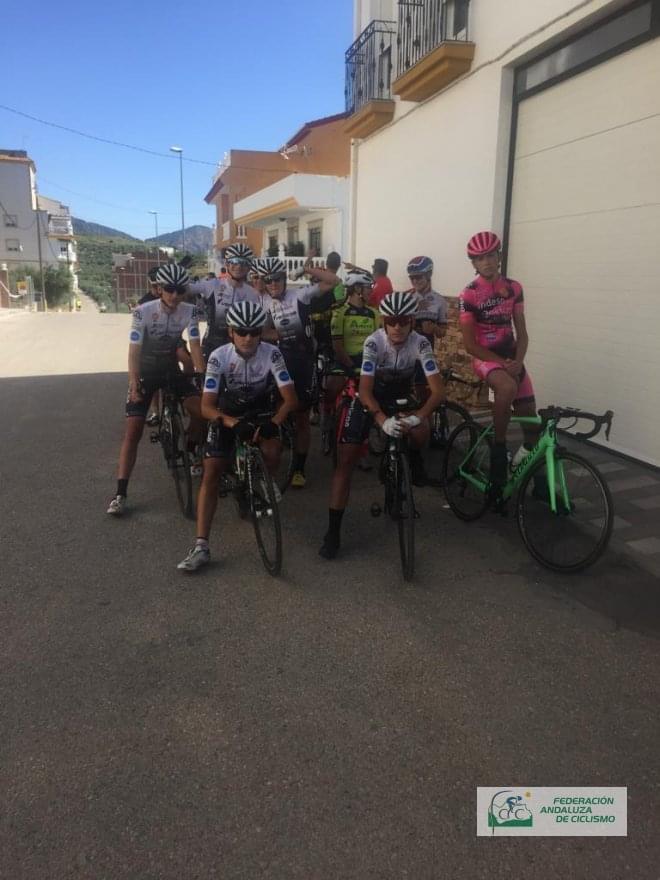 I TROFEO BELMEZ CYCLING EXPERIENCE