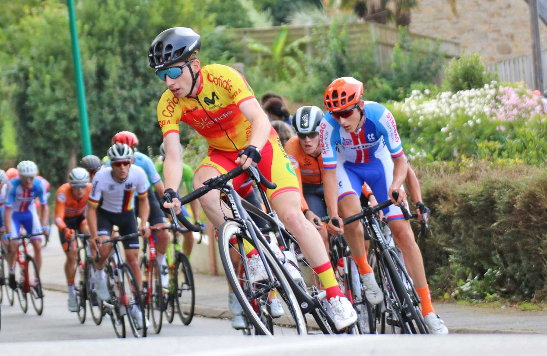 #TeamESPciclismo - Campeonato de Europa de Carretera 2020 - Plouay