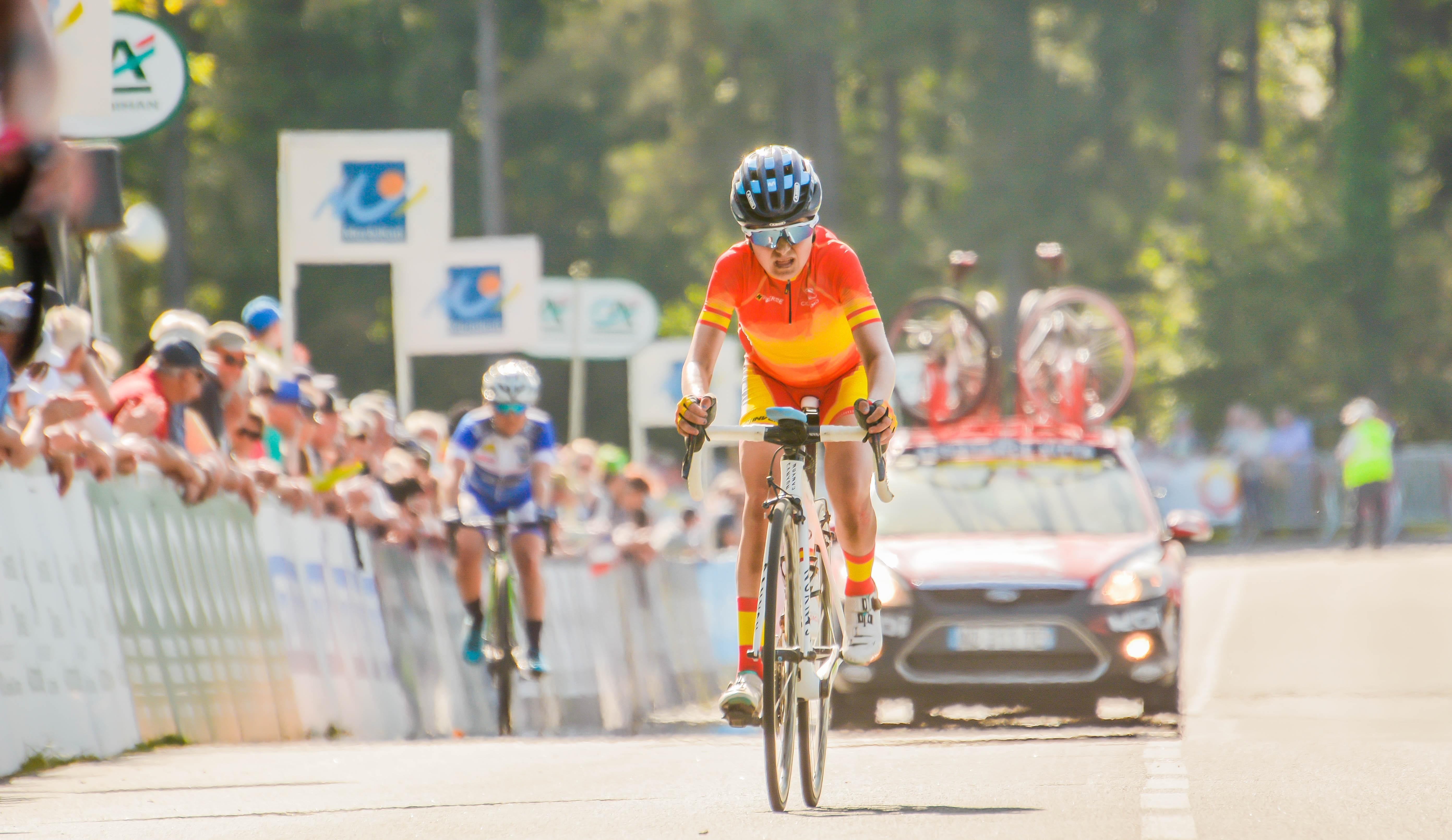 #TeamESPciclismo / La Classique Morbihan y G. P. Plumelec