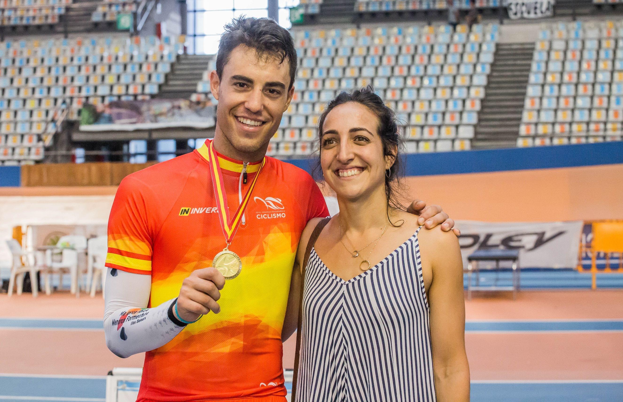 Campeonato de España de Pista 2018 / Valencia
