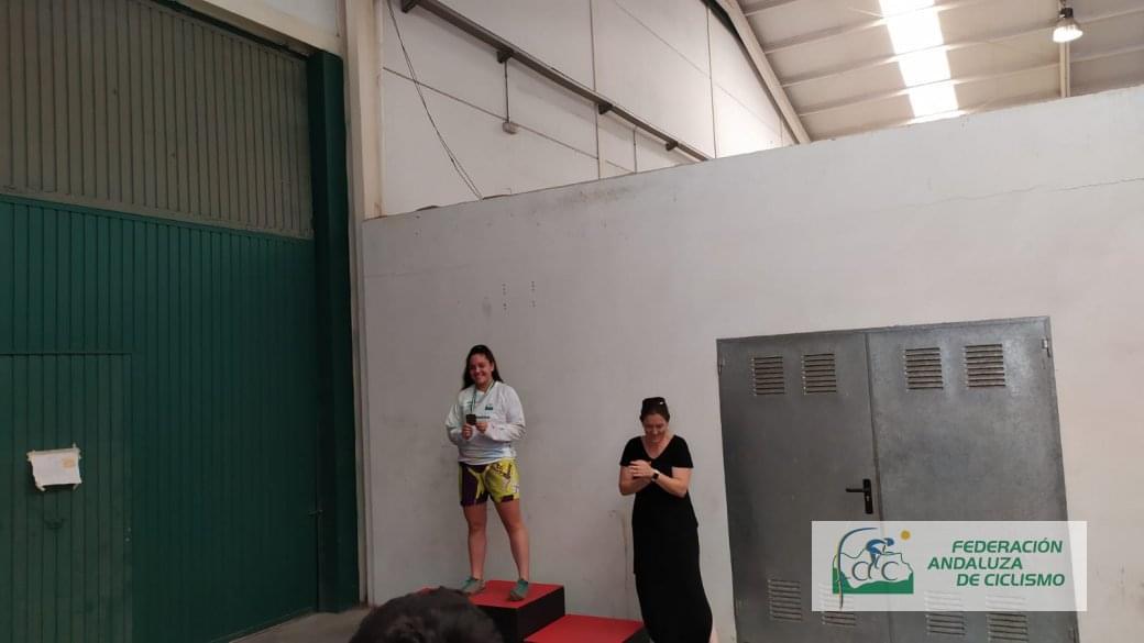 6ª PRUEBA CAMPEONATO ANDALUCIA TRIALBICI - BENAHAVIS