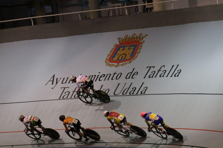 Campeonato de España de Pista 2020 - Tafalla - jornada del sábado