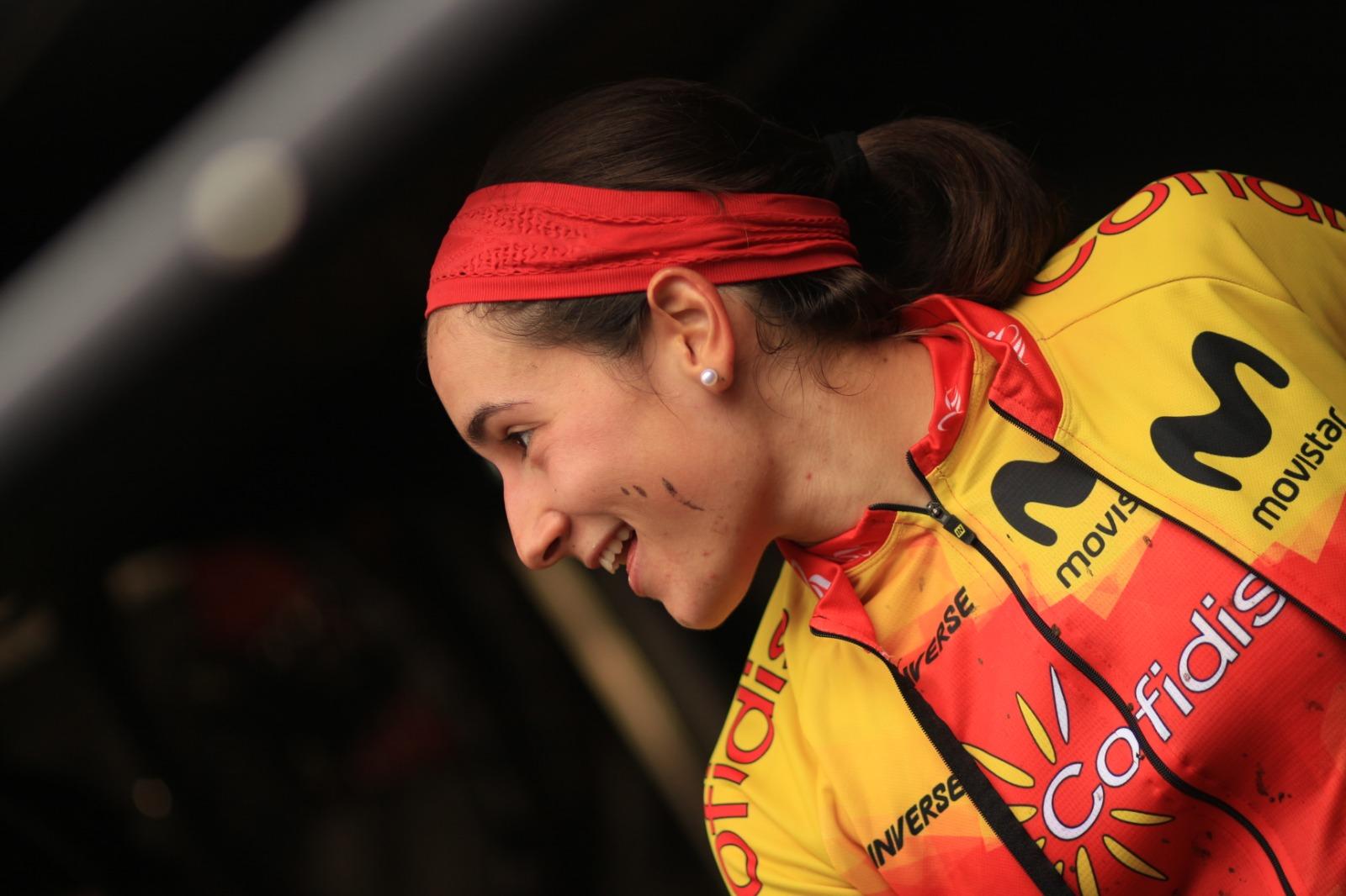 #TeamESPciclismo - Europeo MTB XCO 2020 - Suiza