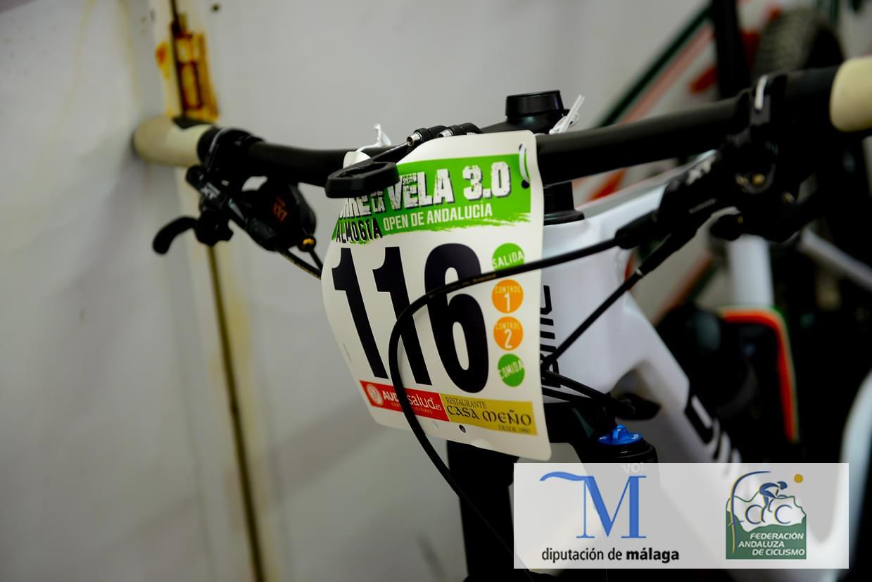 MEDIA MARATON TORRE DE LA VELA 3.0, ALMOGIA