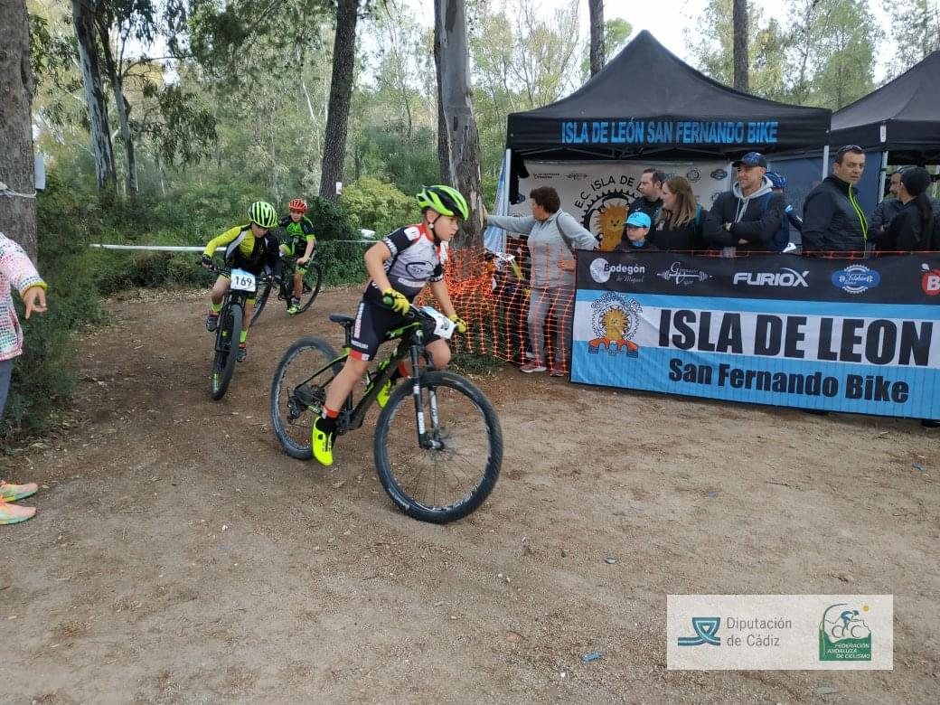 III INDESO BIKE JEREZ