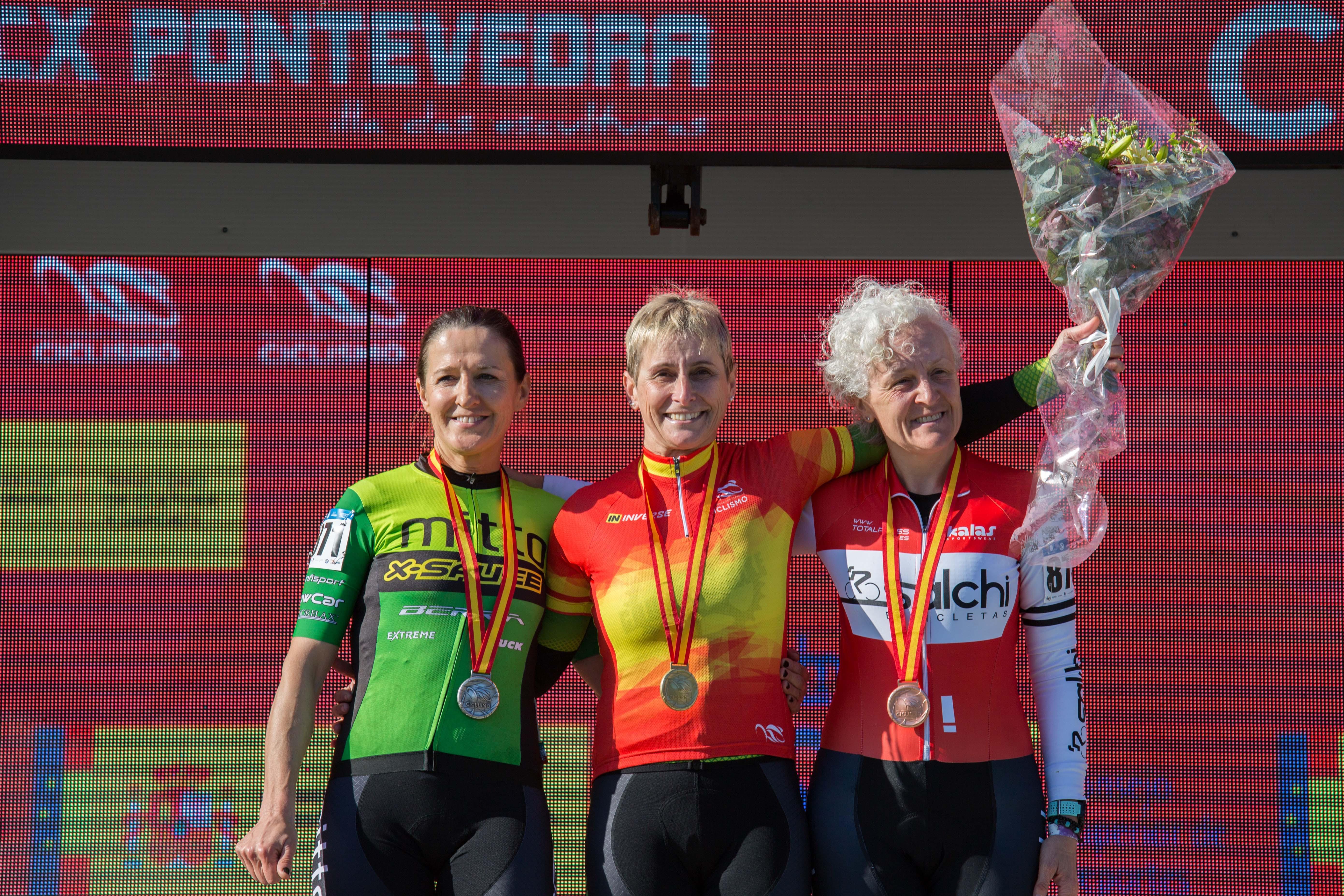 Campeonato de España Ciclocross Pontevedra 2020