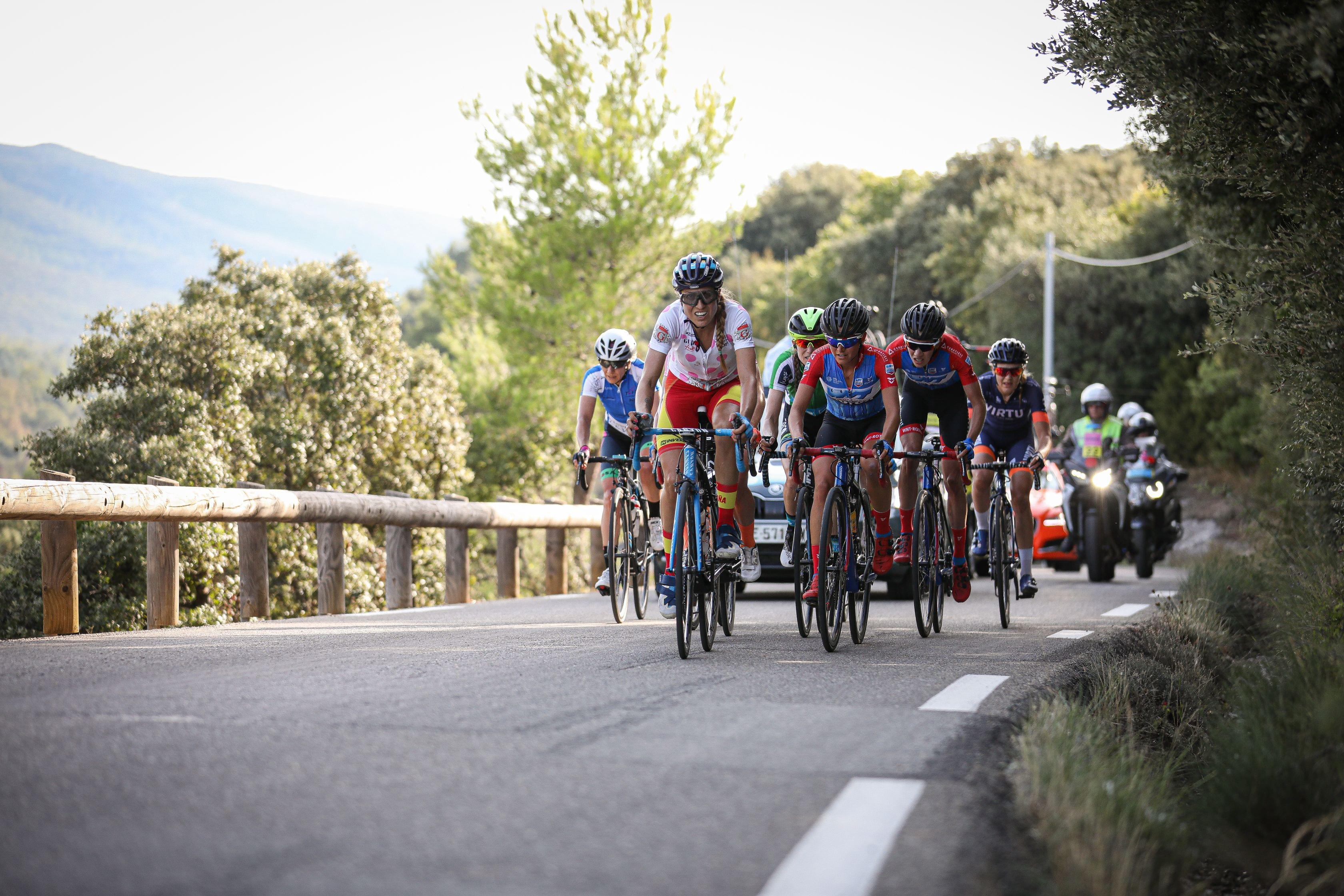 #TeamESPciclismo / Tour de Ardeche 2019