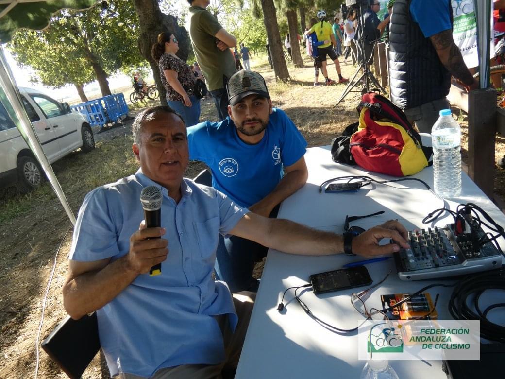 I MEDIA MARATON UTRERA - TORRE DEL AGUILA JIP CARBONO