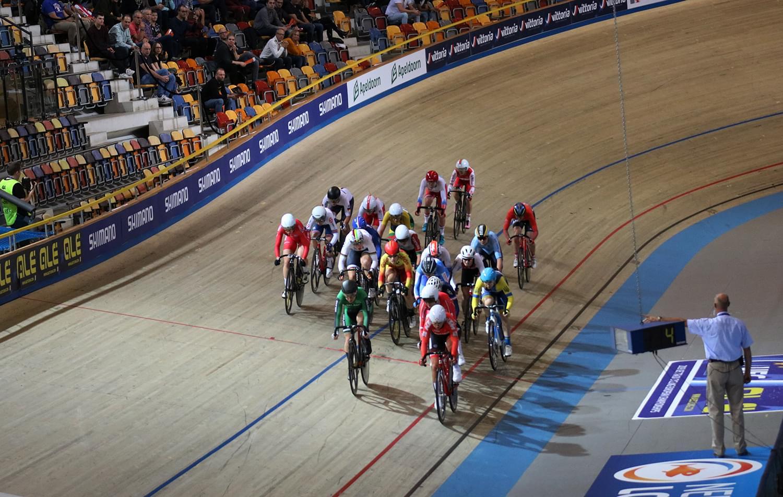 #TeamESPciclismo - Campeonato de Europa de Pista 2019, Apeldoorn