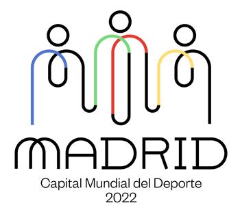 MADRID CAPITAL MUNDIAL DEPORTE 2020