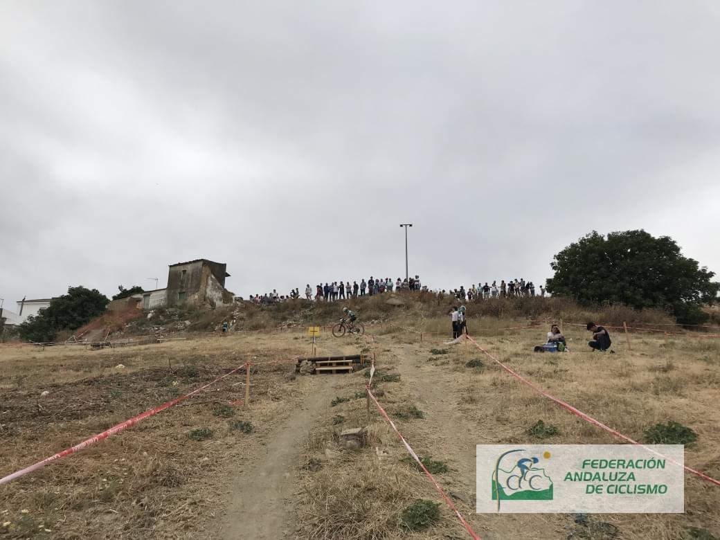 OLIPATERNA XC-11º RALLY VILLA DE PATERNA DEL CAMPO