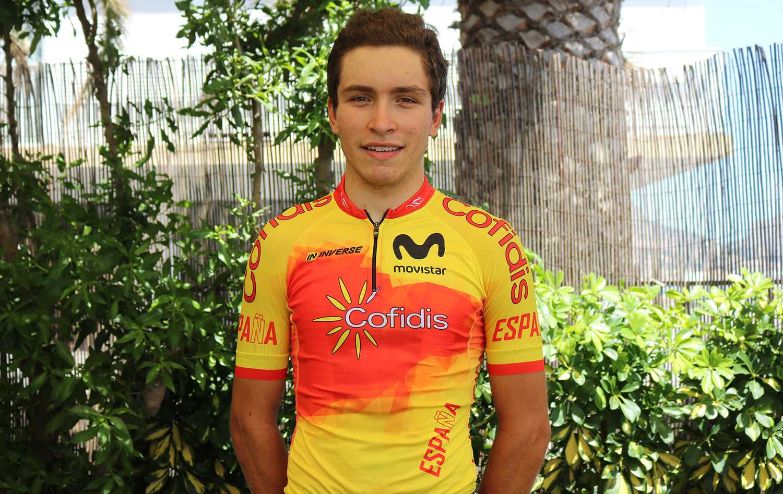 #TeamESPciclismo - Concentración Ciclocross Altea, julio 2020