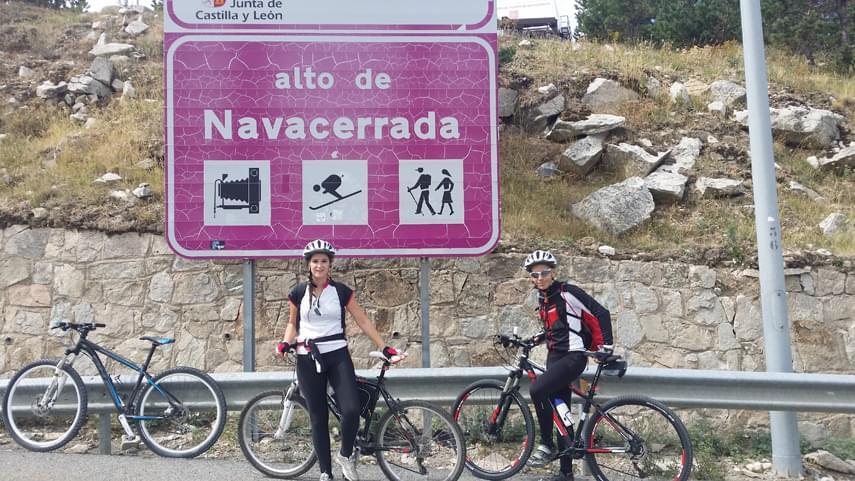 Cristina-Garcia-una-vida-sobre-ruedas-entre-Caceres-y-Madrid