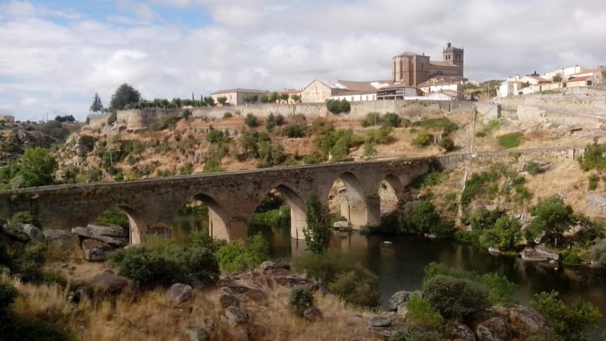 Ledesma-Salamanca-naturaleza-e-historia-en-bicicleta