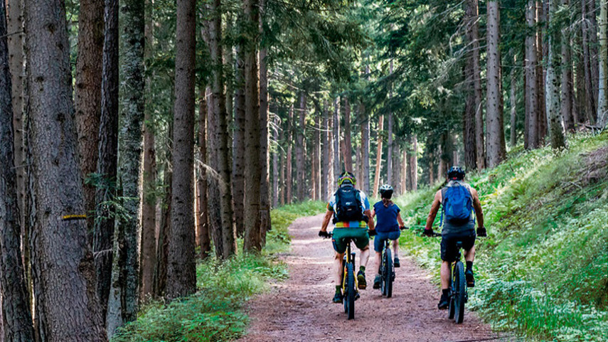 Rutas-en-bici-por-la-Sierra-de-Cazorla