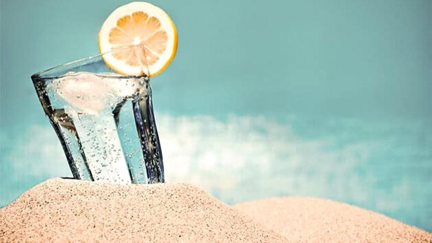 La-hidratacion-en-verano