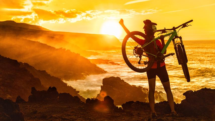 Bicicleta-y-verano-excelente-combinacion