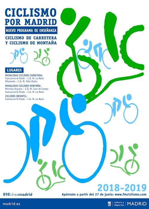 convenio.ciclismo.por.madrid2018 19