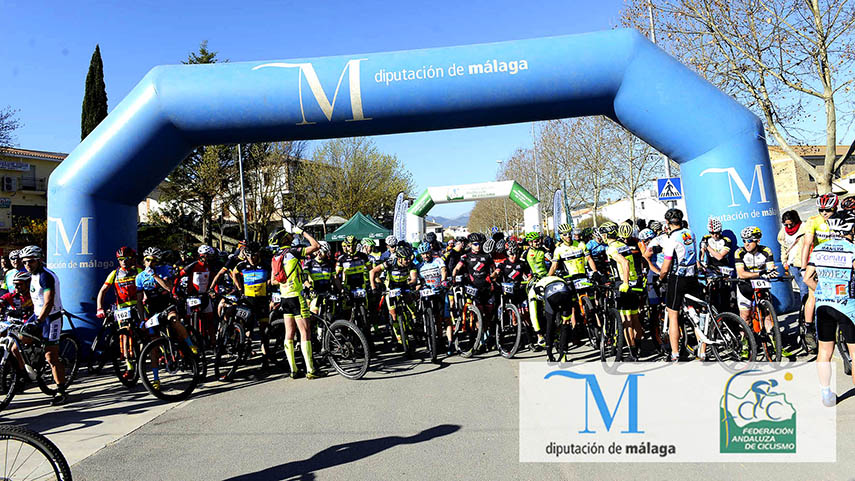 Fechas-del-XX-Circuito-Provincial-MTB-Diputacion-de-Malaga