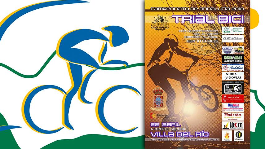 Villa-del-Rio-se-estrena-en-el-Campeonato-de-Andalucia-Trialbici-2018-