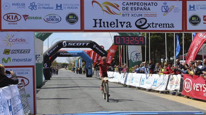 Jose-Marquez-y-Susana-Alonso-campeones-de-Espana-de-Ultramaraton-2018