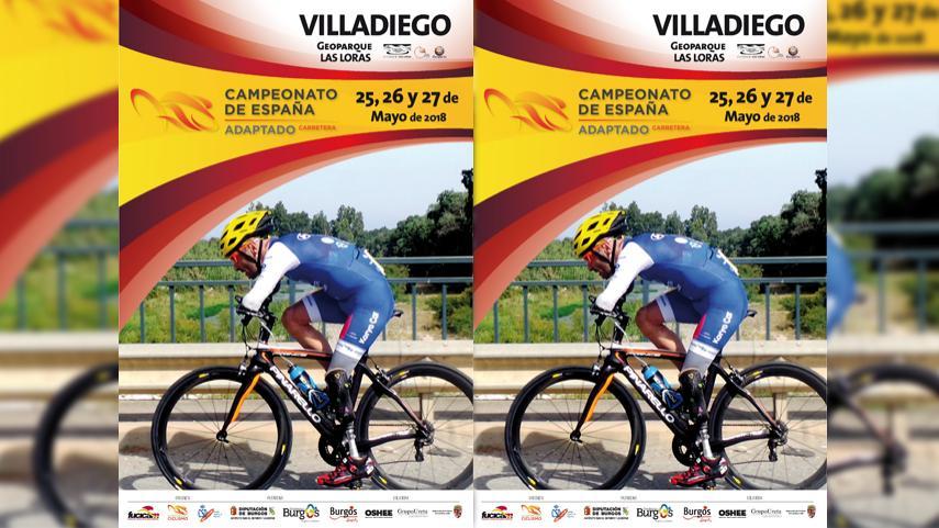 Villadiego-acogera-unos-Campeonato-de-Espana-de-Ciclismo-Adaptado-de-record
