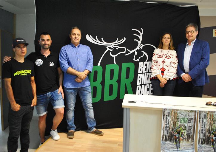 Presentada-la-Berrea-Bike-Race-Btt-por-etapas-en-un-gran-entorno