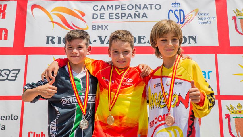 Balance-positivo-para-la-Seleccion-Andaluza-BMX-en-el-Campeonato-de-Espana-2018