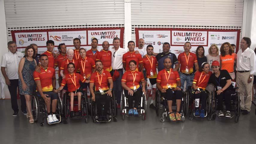 El-Circuito-Ricardo-Tormo-escenario-de-la-Copa-de-Espana-de-Ciclismo-Adaptado