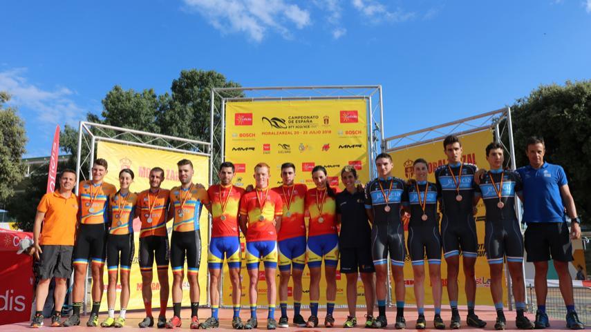 Cataluna-campeona-de-Espana-de-Team-Relay-por-14-ocasion