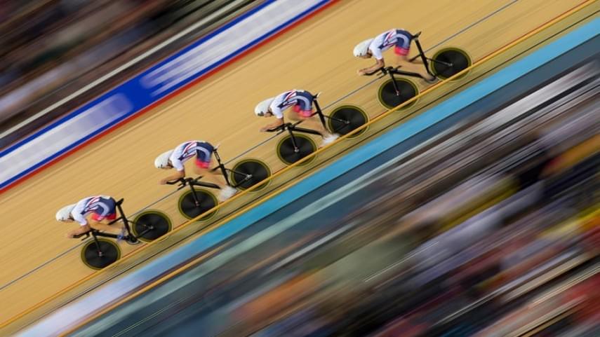 Destacada-actuacion-de-los-ciclistas-castellanos-y-leoneses-en-la-primera-prueba-de-la-Liga-de-Pista