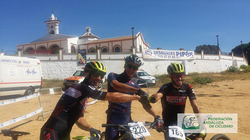 Rocio-Espada-y-Javier-Macias-se-hacen-con-el-VI-Rally-Coto-de-Montemayor
