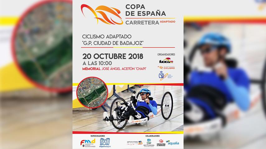 Badajoz-pondra-el-broche-final-a-la-Copa-de-Espana-de-Ciclismo-Adaptado