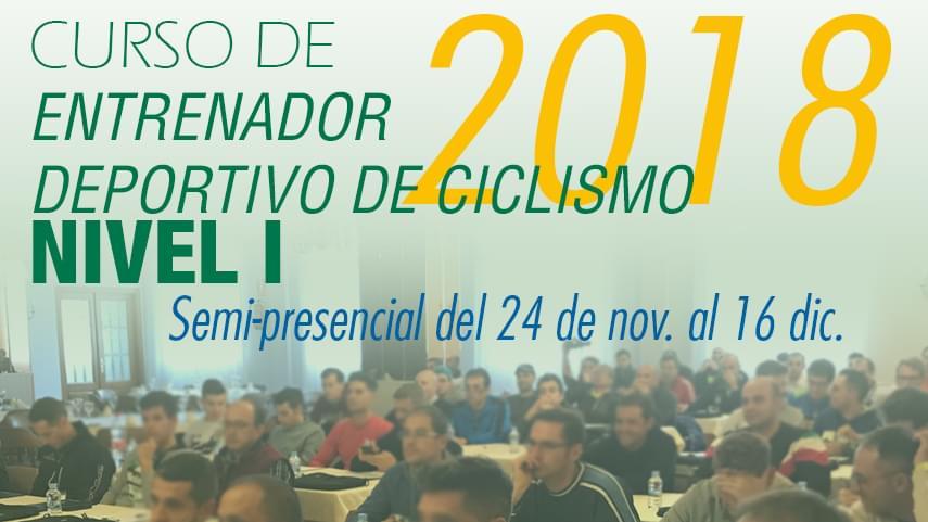 Abierta-convocatoria-para-el-Curso-de-Entrenador-Deportivo-de-Ciclismo-Nivel-I