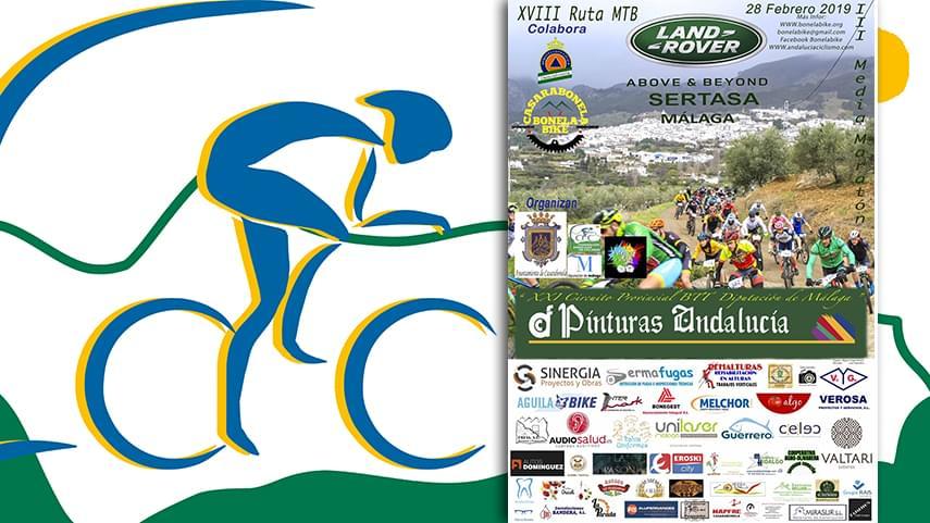 El-Circuito-Provincial-de-Malaga-de-Media-Maraton-se-cita-en-Casarabonela