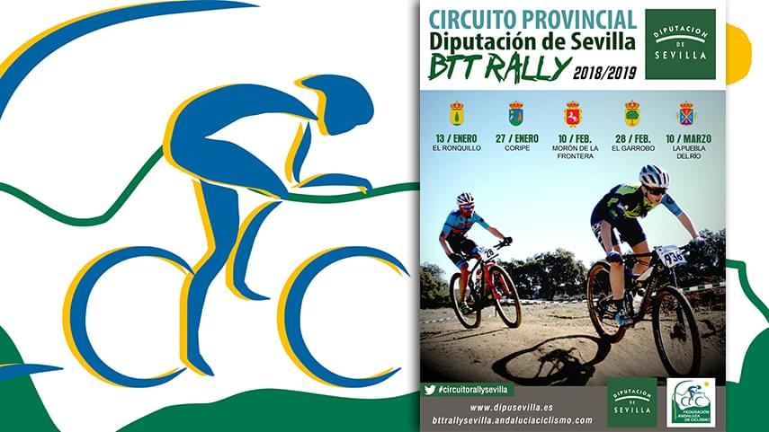 El-Circuito-Diputacion-de-Sevilla-de-BTT-Rally-cruzara-la-meta-en-La-Puebla-del-Rio