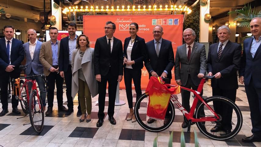 Murcia-acogera-los-Campeonatos-de-Espana-de-ciclismo-en-carretera-2019