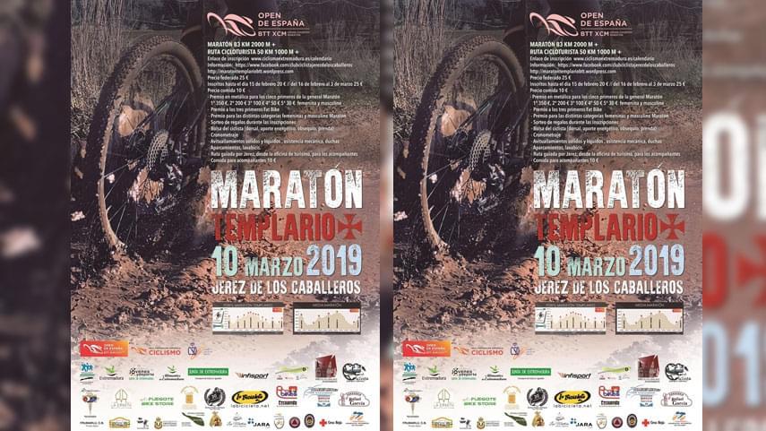 El-Maraton-Templario-segunda-cita-del-Open-de-Espana-de-XCM
