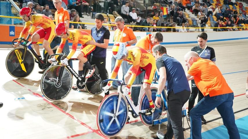 La-Seleccion-Espanola-cierra-un-exitoso-Mundial-de-Ciclismo-Adaptado-en-Pista-con-6-medallas