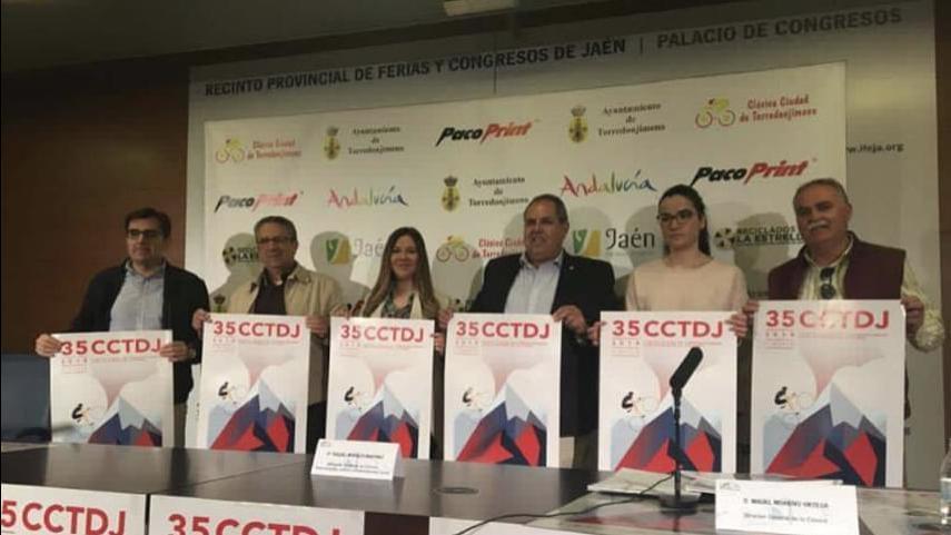 Presentada-la-35-edicion-de-la-Clasica-de-Torredonjimeno