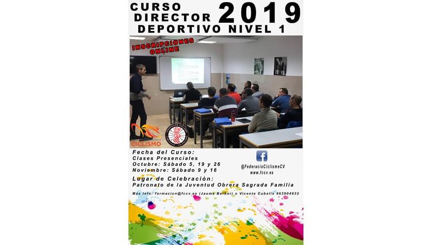 La-FCCV-convoca-un-Curso-para-Directores-Deportivos-Nivel-1