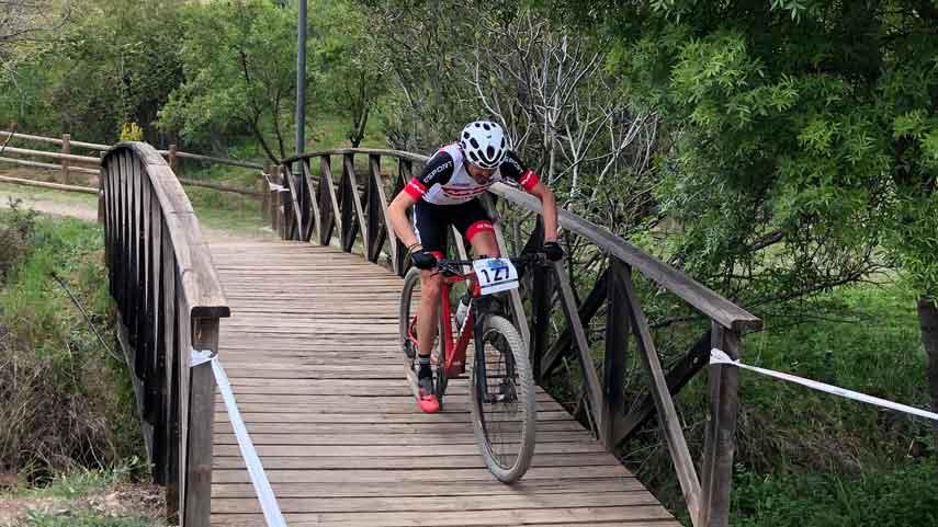 a��Trikia��-Beltran-y-Almudena-Rodriguez-abren-con-triunfo-la-Copa-Diputacion-Jaen-XCO-2019-