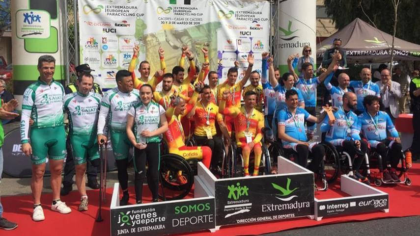La-Seleccion-Espanola-cierra-una-extraordinaria-participacion-en-la-Extremadura-European-Paracycling-Cup