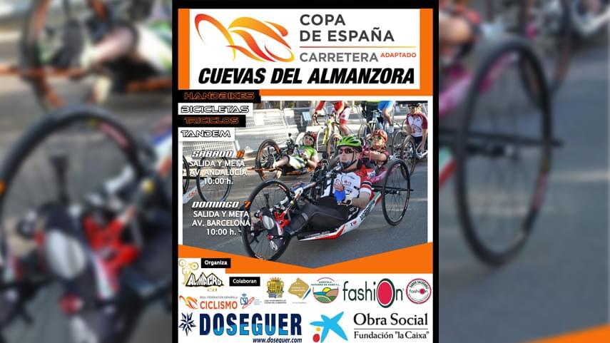 Cuevas-de-Almanzora-acoge-la-2-cita-de-la-Copa-de-Espana-de-Ciclismo-Adaptado-en-carretera