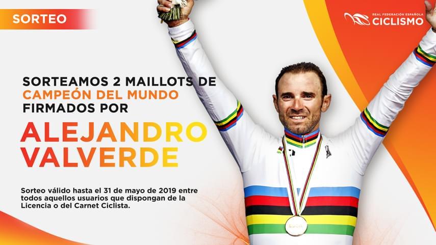 Quieres-ganar-un-maillot-de-campeon-del-mundo-firmado-por-Valverde