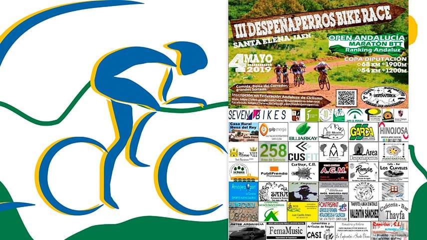 Doble-cita-en-Santa-Elena-con-el-Open-Andalucia-y-Copa-Diputacion-Jaen-BTT-Maraton-2019